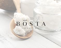 Bosta coconut oil is a cosmetic brand speclizes in creating products from pure coconut. The coconut are wild harvested from the jungles of Vietnam. The coconuts are hand-picked and transported directly to the plant; a controlled environment ensuring quali…