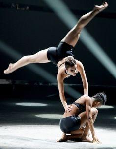 Dance inspiration: Melanie Moore SYTYCD.