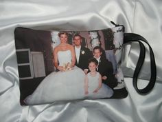 #uniquephotobags #uniquegift #photobag #photopurse #keepsake #memorablekeepsake #weddinggift