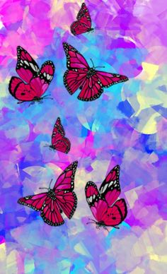 Images By Yasmeen99oo On Mariposas In 2021 | Butterfly Wallpaper Iphone  0FE