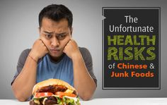 Stop before it's too late. Tag your Friend to let him/her know. #Bravelily #HealthBlog #ChineseFood #JunkFood #HealthRisk