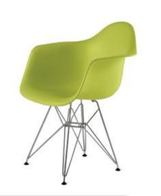 Charles Eames,kontorstol EA117 antikk