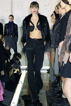Alexander Wang Autumn/Winter 2007 Ready-To-Wear Collection | British Vogue