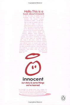 A Book About Innocent: Our Story and Some Things We've Learned Film Books, Book Tv, Innocent Drinks, Milk Brands, Story Setting, Brand Book, This Is A Book, Brand Guidelines, Tv On The Radio