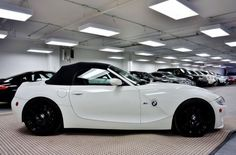 2008 BMW M Z4M NAVI NO ACCIDENT | used cars & trucks | City of Toronto | Kijiji