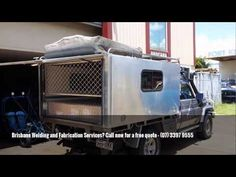 ▶ Brisbane Welding and Fabrication - (07) 3397 9555 - YouTube