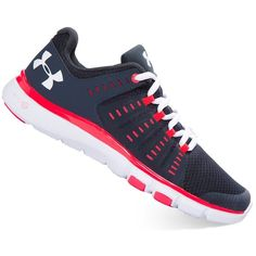 Under Armour Micro G Limitless 2 Women's Training Shoes ($85) ❤ liked on Polyvore featuring shoes, athletic shoes, oxford, lightweight training shoes, laced shoes, under armour athletic shoes, oxford shoes and lightweight shoes