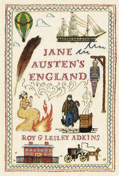 Jane Austen Books: 10 Essential Reads For Janeites. #reading, #books, #austen