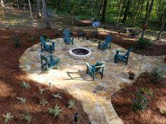 My Backyard creations in paradise.😎