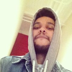 abel The Weeknd