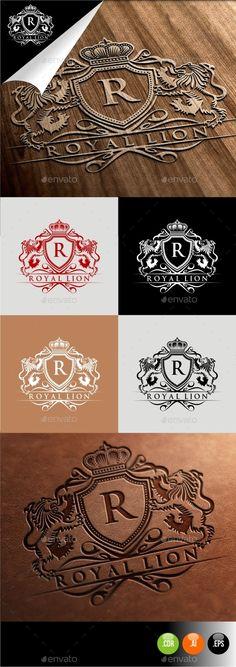 Royal Lion Template #design Download: http://graphicriver.net/item/royal-lion/10262409?ref=ksioks