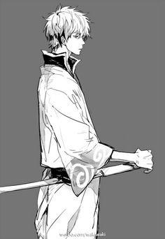 Gintoki || Gintama