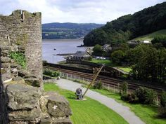 Wales- another family heritage trip I want to take- for the Bithell line