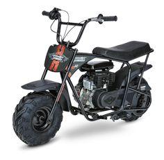 Classic 80cc Mini Bike