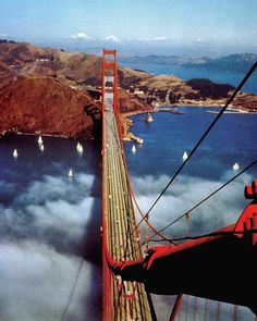 Comparateur de voyages http://www.hotels-live.com : @Easyvoyage - The impressive Golden Gate Bridge #myeasyvoyage #voyage #travel #travelgram #traveler #phototravel #holidaytravel #holidays #escape #vacation #vacances #world #destination #wanderlust #instatravel #nature #goldengatebridge #sanfrancisco #USA #landscape #neverstopexploring #passionpassport #wonderful_places #California Hotels-live.com via https://www.instagram.com/p/BCYLM6CSYXN/ #Flickr via Hotels-live.com…