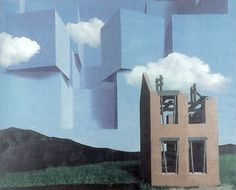 rene magritte illusions masking reality essay Free essay: in the fallout of the first great war, which had plagued european society for four long and brutal years, many were left to question the purpose.