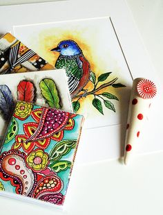 Alisa Burke - redefine creativity.