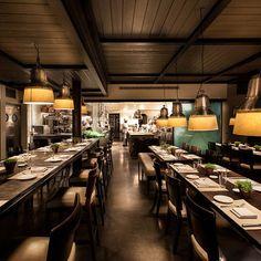 Fashion Week: Meilleur restaurant à New York: The Mercer Kitchen | Vogue http://www.vogue.fr/voyages/hot-spots/articles/fwah2016-meilleur-restaurant-new-york-the-mercer-kitchen/31747