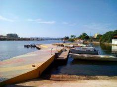 Como llegar al Centro Turistico La Pergola Marina o a las otros muelles para salir a Isla la Tortuga... [widgetkit...