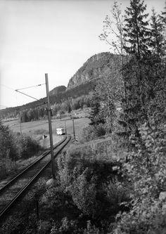 Forsiden - www. Railroad Tracks, Country Roads, Train Tracks