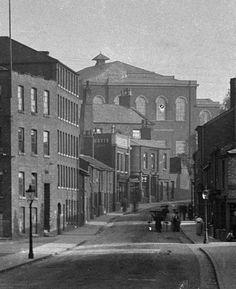 Old Macclesfield