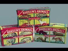 Animal Crackers.