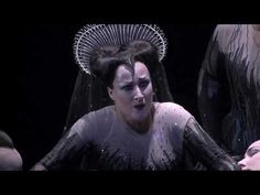 Diana Damrau as Queen of the Night - wonderful!