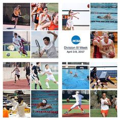 Who says sports and science don't mix? To celebrate Division III Week—going on now— Official Caltech Beavers Athletics is highlighting the stories of academic accomplishment, athletic experience, and community leadership among our student-athletes. #D3Week was conceived by the NCAA as a way to promote opportunities for students to pursue rigorous academics as well as competitive sports for a well-rounded college experience. Check out the @CaltechBeavers Instagram account for more on our…