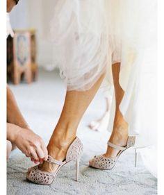 21d25e43fc26b Scarpe Da Sposa Di Design, Tacchi Di Nozze, Scarpe Valentino, Scarpe  Balenciaga,