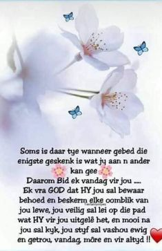 Morning Inspirational Quotes, Good Morning Quotes, Lekker Dag, Afrikaanse Quotes, Goeie More, Cute Messages, Happy Birthday Quotes, Verses, Prayers
