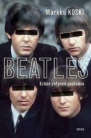 lataa / download BEATLES epub mobi fb2 pdf – E-kirjasto