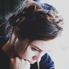 alycia debnam carey into the storm Alycia Jasmin Debnam Carey, Clarke And Lexa, Cw Series, Eliza Taylor, Female Character Inspiration, Clexa, Fear The Walking Dead, Hair Today, Hair Beauty