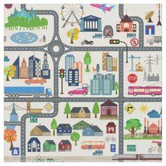 Modern City Map Elements Generating Your Stock Vector (Royalty Free) 216047965 Lifehacks, Construction City, Hawaiian Party Decorations, Map Design, Design Shop, Graphic Design, Modern City, City Maps, Fabric Patterns