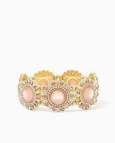 charming charlie   Sunshine Shimmer Bracelet   UPC: 400000013299 #charmingcharlie