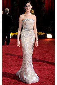 The Best Oscar Dresses of All Time   ETonline.com
