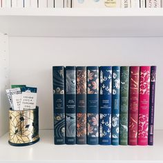 Penguin Classics Faux Leather Editions