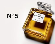 Chanel you know that every 3 sec. a bottle of Chanel is sold! Chanel is the most famous perfume in the world. And Chanel products are rated in the world.