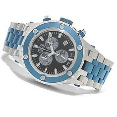 Invicta Reserve Specialty Subaqua Swiss Made Quartz Chronograph Bracelet Watch Watches Online, Men's Watches, Watches For Men, Jewelry Watches, Chronograph, Bracelet Watch, Quartz, Bracelets, Silver