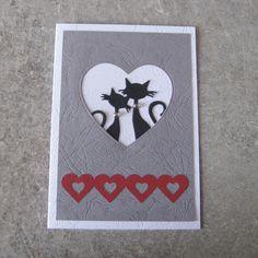 Kočky v srdci