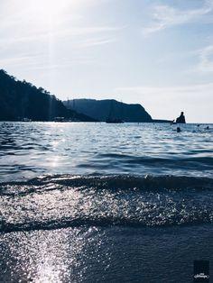 [Mein Ibiza] Die Cala Benirrás | Casa Selvanegra