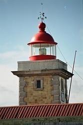 Faro de Punta da piedade ( Portugal) serafin gomez