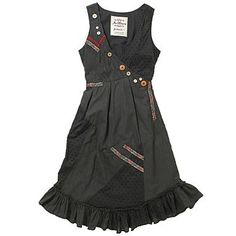 Black new epitome dress