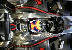 Juan Pablo Montoya - McLaren Mercedes, MP4/21 - United States Grand Prix,Indianapolis - 2006