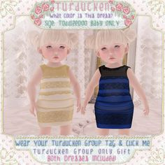 Turducken [Turducken] on Plurk - Plurk WHAT COLOR IS THIS DRESS