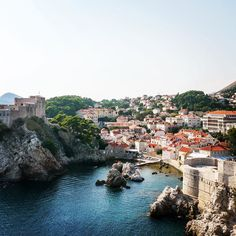 Dubrovnik Croatia #travel #photo #travelphoto #scenery #landscape #Dubrovnik #Croatia #여행 #여행사진 #풍경사진 #드브로브니크 #크로아티아 by paik37 | dubrovnik-croatia.com