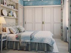 75 вместительных шкафов для вашей спальни | Свежие идеи дизайна интерьеров, декора, архитектуры на InMyRoom.ru