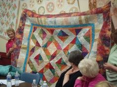 main street quilt group patchwork posse