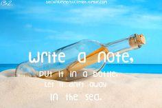 summer bucket list tumblr | Summer Bucket list