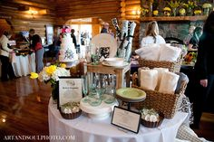 evergreen lakehouse wedding - Google Search