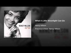 What A Little Moonlight Can Do - ~~ Classic Love Song by the Beautiful Ms Wilson . ~~ Happy Vals
